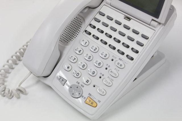ビジネス電話設備